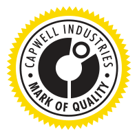Capwell Industries Ltd